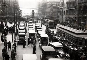 Detroit, 1920s