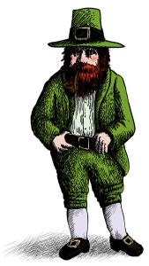 A Leprechaun