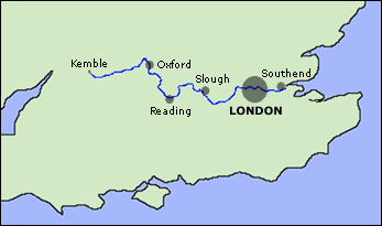 from rp to estuary english (britain) a variety of english accent, spreading out from london into the area of  the thames estuary, containing features of received pronunciation, cockney and .