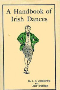 Handbook of Irish dances