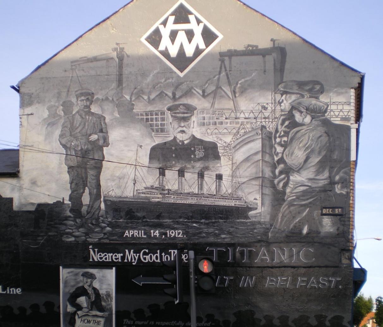 Hond Begs Belfast A Allophony